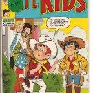 Li'l Kids # 3, 7.0 FN/VF