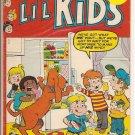 Li'l Kids # 4, 4.5 VG +