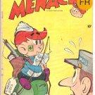 Li'l Menace # 2, 1.0 FR