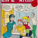 Life With Archie # 29, 3.0 GD/VG