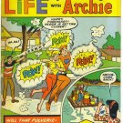 Life With Archie # 44, 4.0 VG