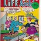 Life With Archie # 117, 6.5 FN +