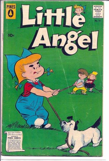 LITTLE ANGEL # 14, 2.0 GD