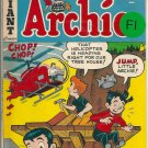 Little Archie # 72, 6.5 FN +