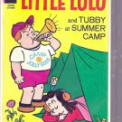 LITTLE LULU # 197, 4.5 VG +