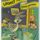 Looney Tunes And Merrie Melodies Comics # 105, 3.0 GD/VG