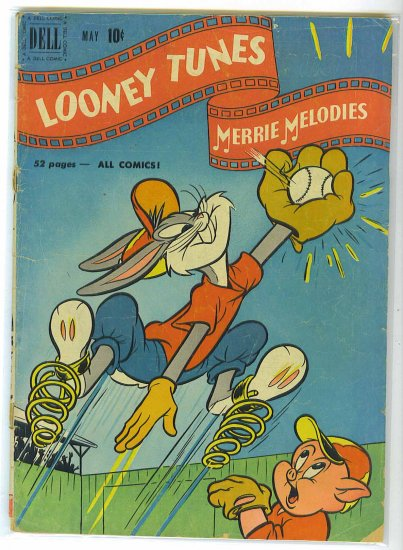 Looney Tunes And Merrie Melodies Comics # 115, 2.0 GD