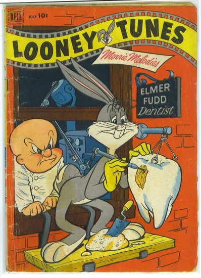 Looney Tunes And Merrie Melodies Comics # 152, 2.5 GD +