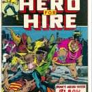 LUKE CAGE, HERO FOR HIRE # 5, 6.5 FN +