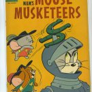 M.G.M's Mouse Muskateers # 11, 3.5 VG -