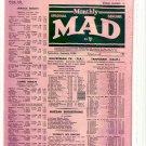 MAD # 19, 4.0 VG