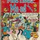 Madhouse Ma-ad # 69, 4.5 VG +