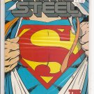 Man of Steel # 1, 9.0 VF/NM