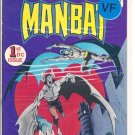 Man-Bat # 1, 8.0 VF