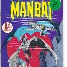 Man-Bat # 1, 6.0 FN