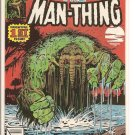 Man-Thing # 1, 9.0 VF/NM