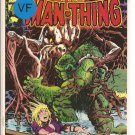 Man-Thing # 9, 8.0 VF