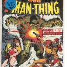 Man-Thing # 11, 9.0 VF/NM