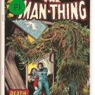 Man-Thing # 12, 6.0 FN