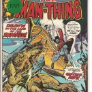 Man-Thing # 13, 7.0 FN/VF