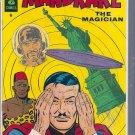 MANDRAKE THE MAGICIAN # 6, 6.5 FN +