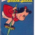 MARGE'S LITTLE LULU # 57, 4.5 VG +