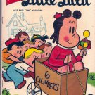 MARGE'S LITTLE LULU # 58, 4.0 VG