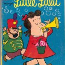 MARGE'S LITTLE LULU # 120, 3.0 GD/VG