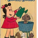 MARGE'S LITTLE LULU # 136, 4.0 VG