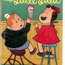 MARGE'S LITTLE LULU # 147, 2.5 GD +