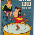 MARGE'S LITTLE LULU # 167, 3.5 VG -