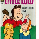 MARGE'S LITTLE LULU # 186, 4.5 VG +