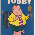 MARGE'S TUBBY # 20, 4.0 VG
