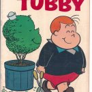 MARGE'S TUBBY # 30, 3.5 VG -