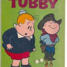 MARGE'S TUBBY # 31, 3.0 GD/VG