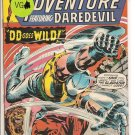 Marvel Adventures Starring Daredevil # 2, 4.0 VG