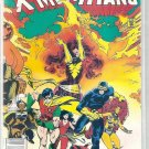 MARVEL AND DC PRESENT FEATURING THE UNCANNY X-MEN AND THE NEW TEEN TITANS # 1, 4.5 VG +