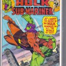 MARVEL SUPER-HEROES # 42, 5.5 FN -