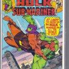 MARVEL SUPER-HEROES # 42, 5.5 FN -