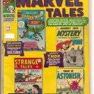 Marvel Tales # 4, 4.5 VG +
