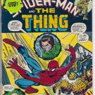 Marvel Team-Up # 6, 5.5 FN -
