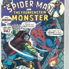 Marvel Team-Up # 36, 5.5 FN -