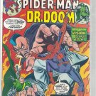 MARVEL TEAM-UP # 43, 3.5 VG -