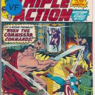 Marvel Triple Action # 12, 8.0 VF