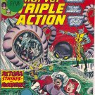 Marvel Triple Action # 21, 7.0 FN/VF