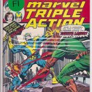 Marvel Triple Action # 27, 6.0 FN