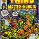 Marvel Two-In-One # 29, 6.0 FN