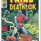 MARVEL TWO-IN-ONE # 54, 4.0 VG