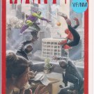 Marvels, 9.0 VF/NM