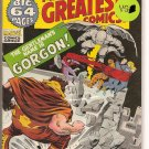 Marvels Greatest Comics # 33, 4.0 VG